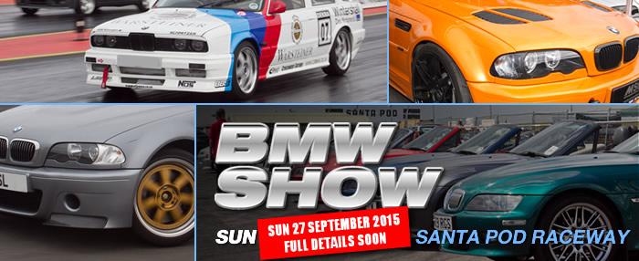 BMW Show