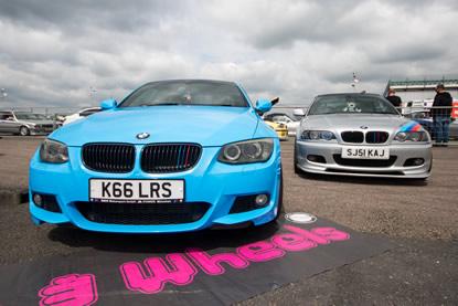 BMW Show - Car Clubs