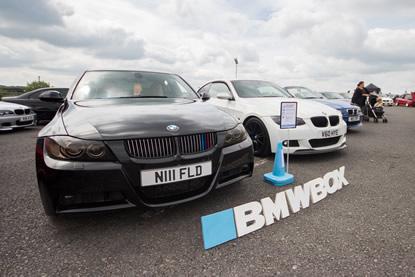 Bmw Vehicle Full Form >> Bmw Show Car Clubs