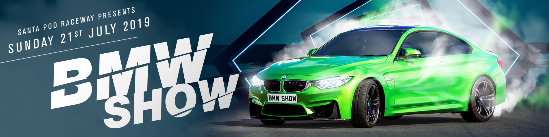 Bmw Show Tickets